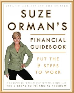 Suze Orman's financial guidebook : put the 9 steps to work cover image