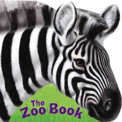 The zoo book cover image