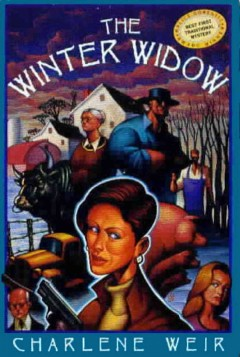 The winter widow cover image