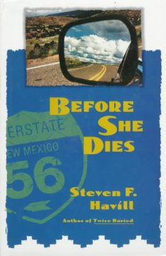 Before she dies cover image