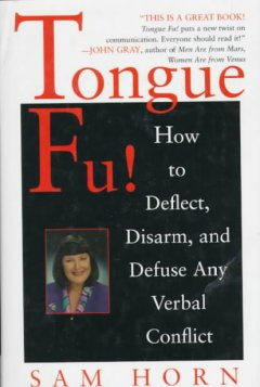 Tongue fu! cover image