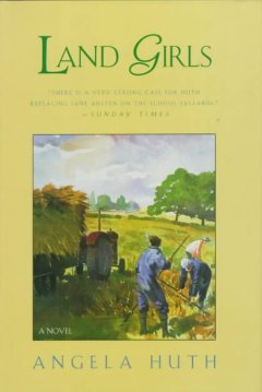 Land girls cover image
