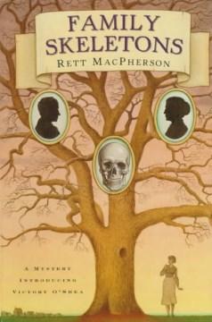 Family skeletons cover image