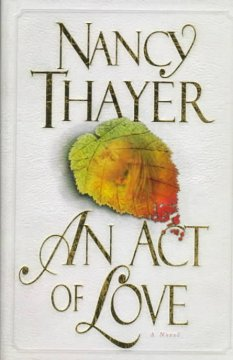 An act of love cover image