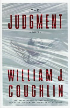 The judgment cover image