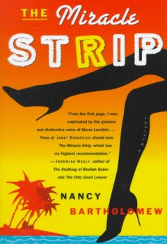 The miracle strip cover image
