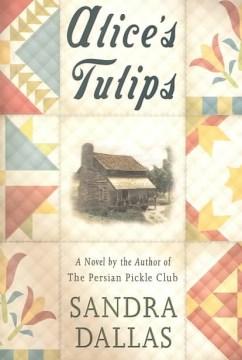 Alice's tulips cover image