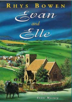 Evan and Elle : a Constable Evans mystery cover image