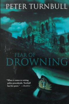 Fear of drowning cover image