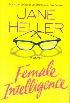 Female intelligence cover image