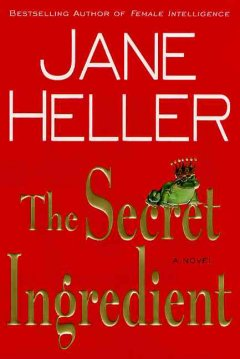 The secret ingredient cover image
