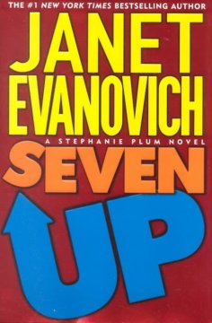 Seven up cover image