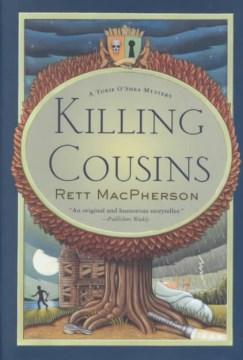 Killing cousins cover image
