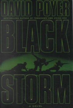Black storm cover image