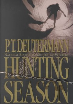 Hunting season cover image