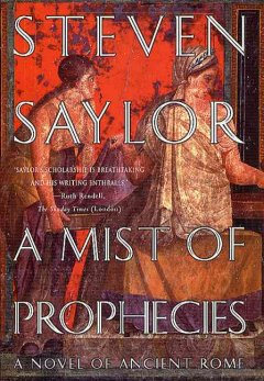 A mist of prophecies cover image