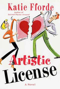 Artistic license cover image