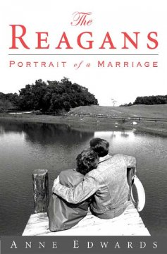 The Reagans : portrait of a marriage cover image