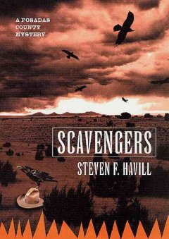 Scavengers cover image