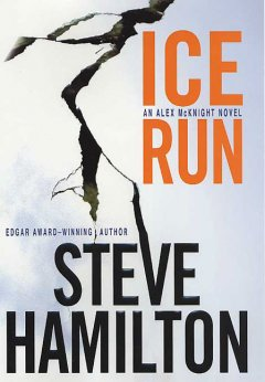 Ice run cover image