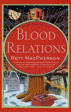 Blood relations cover image