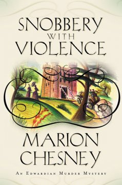Snobbery with violence cover image