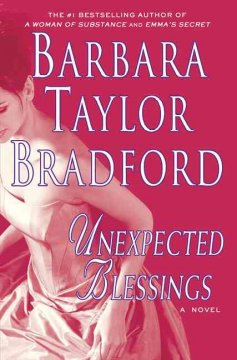 Unexpected blessings cover image