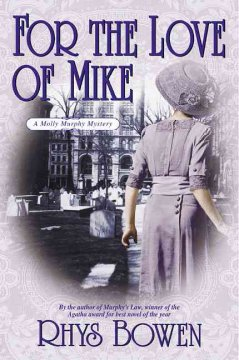 For the love of Mike cover image