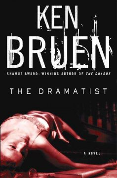 The dramatist cover image