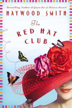 The Red Hat Club cover image