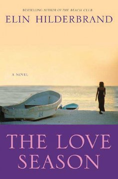 The love season cover image