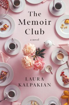 The memoir club cover image