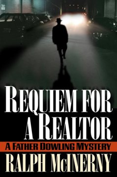 Requiem for a realtor : a Father Dowling mystery cover image