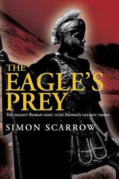 The eagle's prey cover image
