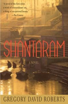 Shantaram cover image