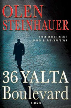 36 Yalta Boulevard cover image