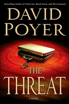 The threat cover image