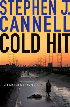 Cold hit cover image