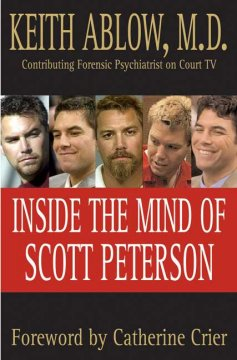 Inside the mind of Scott Peterson cover image