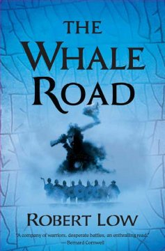 The whale road cover image