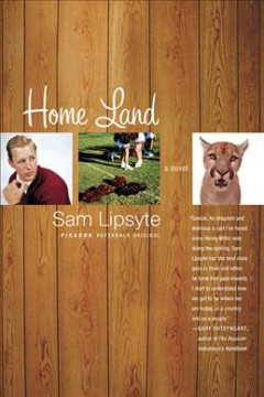 Home land cover image