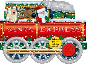 Santa Express cover image