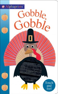 Gobble, gobble cover image