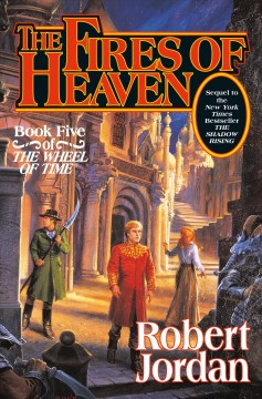 The fires of heaven cover image