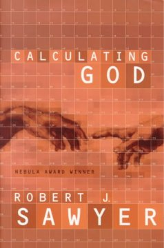 Calculating God cover image