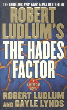 Robert Ludlum's The Hades factor cover image