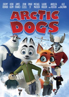 Arctic dogs cover image