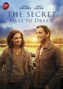 The secret dare to dream cover image