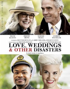 Love, Weddings & Other Disasters cover image