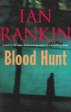 Blood hunt cover image
